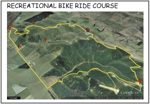 4. Recreational Bike Ride
